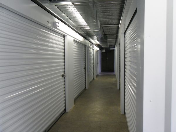 A Town and Country Storage - Huntersville 509 Seagle Street Huntersville, NC - Photo 4