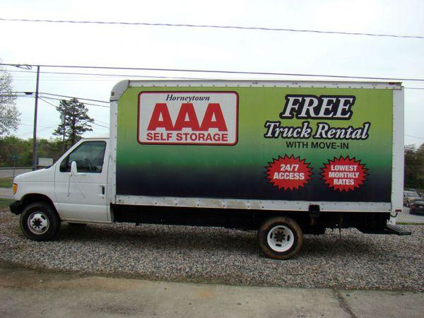 Aaa Truck Rental Near Me Penske Truck Rental Moving Truck ...