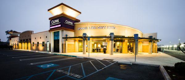 Clovis Storage & Executive Office Suites 2491 Alluvial Ave Clovis, CA - Photo 0