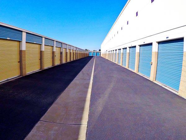 Clovis Storage & Executive Office Suites 2491 Alluvial Ave Clovis, CA - Photo 4
