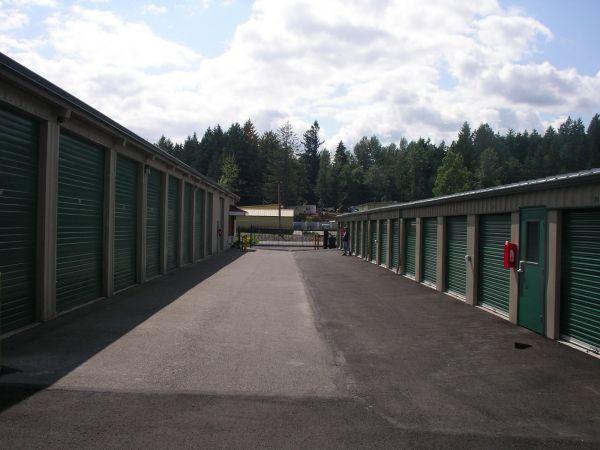 Trosper Self Storage 5128 Joppa St SW Olympia, WA - Photo 1