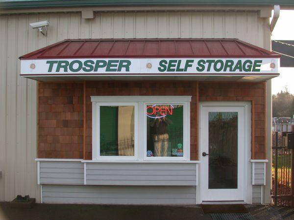 Trosper Self Storage 5128 Joppa St SW Olympia, WA - Photo 5