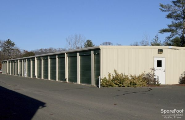 Middleton Self Storage 6 Lookout Ln Middleton, MA - Photo 7