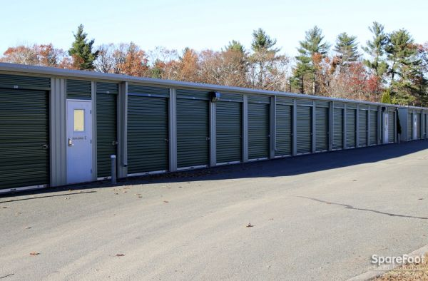 Middleton Self Storage 6 Lookout Ln Middleton, MA - Photo 8