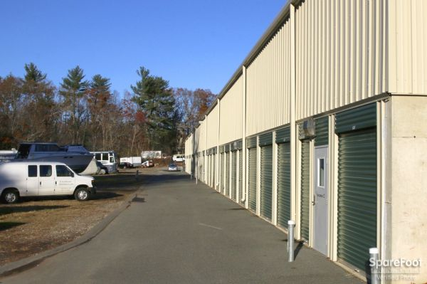 Middleton Self Storage 6 Lookout Ln Middleton, MA - Photo 9