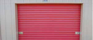 Heartland Storage - Commerce Dr. 711 Commerce Dr Franklin, IN - Photo 1
