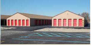 Heartland Storage - Commerce Dr. 711 Commerce Dr Franklin, IN - Photo 3