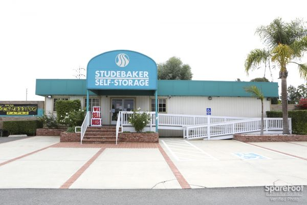 Superbe ... Studebaker Self Storage698 N Studebaker Rd   Long Beach, CA   Photo 2  ...