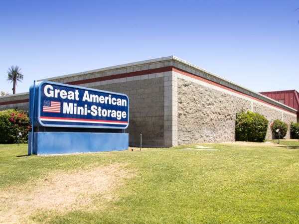 Great American Mini Storage 75050 Merle Dr Palm Desert, CA - Photo 12