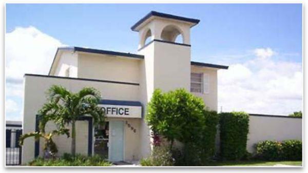 Storage America - Homestead 1596 NE 8th St Homestead, FL - Photo 2