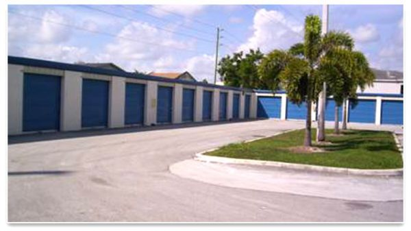 Storage America - Homestead 1596 NE 8th St Homestead, FL - Photo 4
