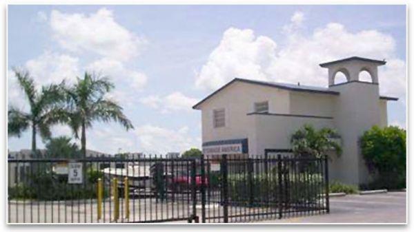 Storage America - Homestead 1596 NE 8th St Homestead, FL - Photo 5