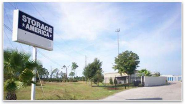 Storage America Port Charlotte1145 Capricorn Blvd Punta Gorda Fl Photo 1