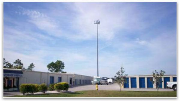 Storage America - Port Charlotte 1145 Capricorn Blvd Punta Gorda, FL - Photo 2