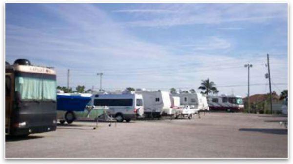 Storage America - Port Charlotte 1145 Capricorn Blvd Punta Gorda, FL - Photo 3