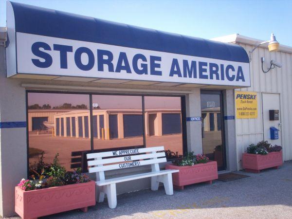 Storage America Port Charlotte1145 Capricorn Blvd Punta Gorda Fl Photo 0