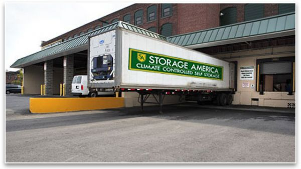 Storage America - Central Falls 558 Roosevelt Ave Central Falls, RI - Photo 1