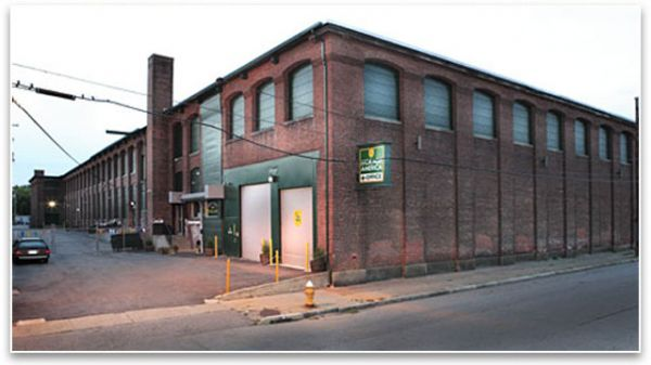 Storage America - Pawtucket 37 Freight St Pawtucket, RI - Photo 1