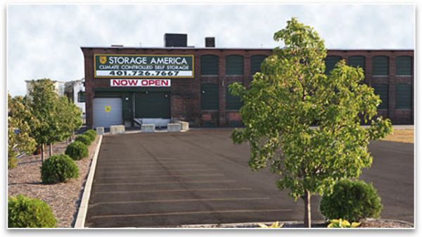 Storage America - Pawtucket 37 Freight St Pawtucket, RI - Photo 2