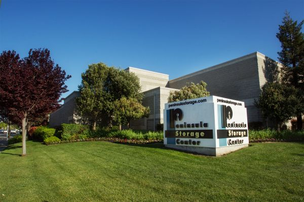 Peninsula Storage Center I 999 Independence Ave Mountain View, CA - Photo 0