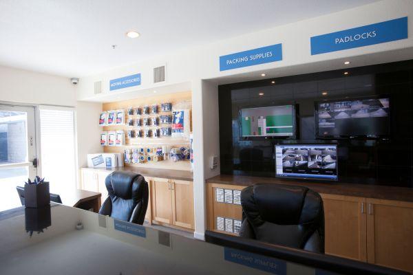 Peninsula Storage Center I 999 Independence Ave Mountain View, CA - Photo 2