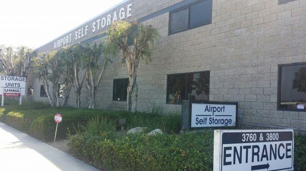 Airport Self Storage - Newport Beach - 3760 Campus Dr 3760 Campus Dr Newport Beach, CA - Photo 0