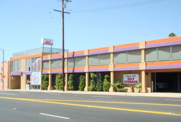 Delightful ... Signal Hill Self Storage,LP2901 East Pacific Coast Highway   Signal Hill,  ...