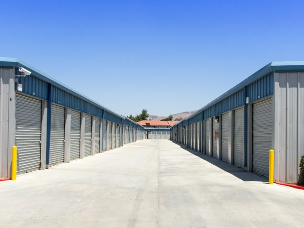 Western States Self Storage 23190 Hemlock Ave Moreno Valley, CA - Photo 3