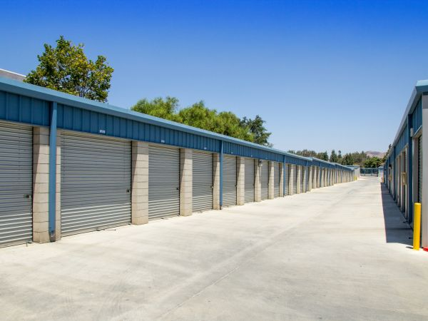 Western States Self Storage 23190 Hemlock Ave Moreno Valley, CA - Photo 5