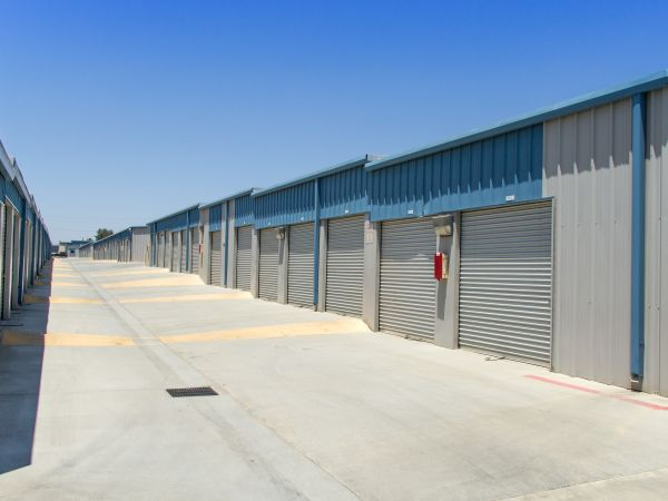 Western States Self Storage 23190 Hemlock Ave Moreno Valley, CA - Photo 8
