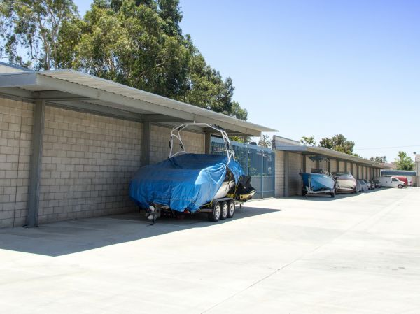 Western States Self Storage 23190 Hemlock Ave Moreno Valley, CA - Photo 9