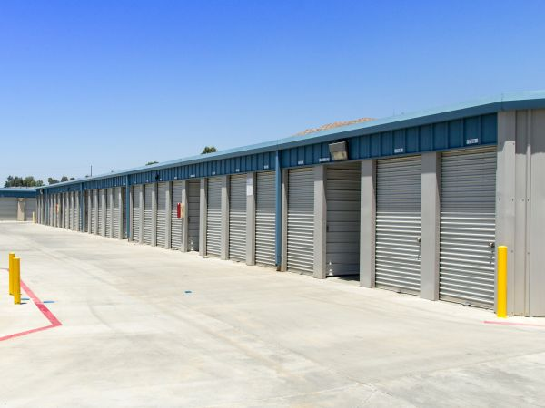 Western States Self Storage 23190 Hemlock Ave Moreno Valley, CA - Photo 10