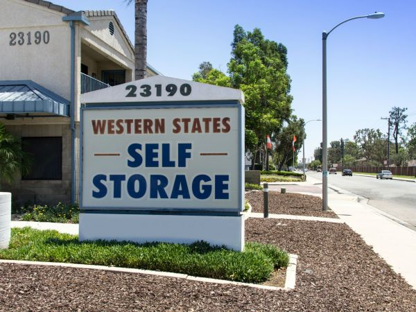 Western States Self Storage 23190 Hemlock Ave Moreno Valley, CA - Photo 16