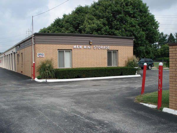 M&W Mini Storage - 2001 Grand Ave West Des Moines 2001 Grand Ave West Des Moines, IA - Photo 0