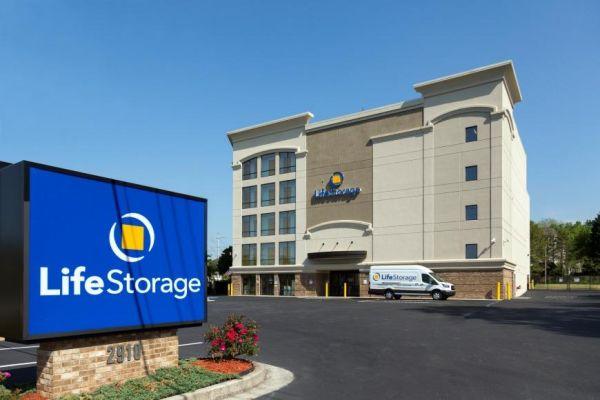 Life Storage - Decatur - North Decatur Road 2910 N Decatur Rd Decatur, GA - Photo 3