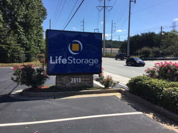 Life Storage - Decatur - North Decatur Road 2910 N Decatur Rd Decatur, GA - Photo 0