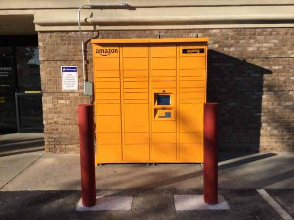 Life Storage - Decatur - North Decatur Road 2910 N Decatur Rd Decatur, GA - Photo 1