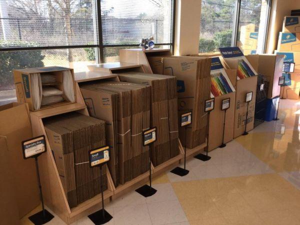 Life Storage - Decatur - North Decatur Road 2910 N Decatur Rd Decatur, GA - Photo 8