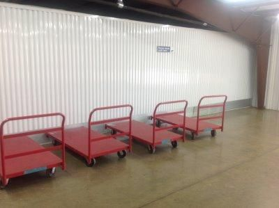 Life Storage - Pensacola - North Palafox Street 5060 N Palafox St Pensacola, FL - Photo 7