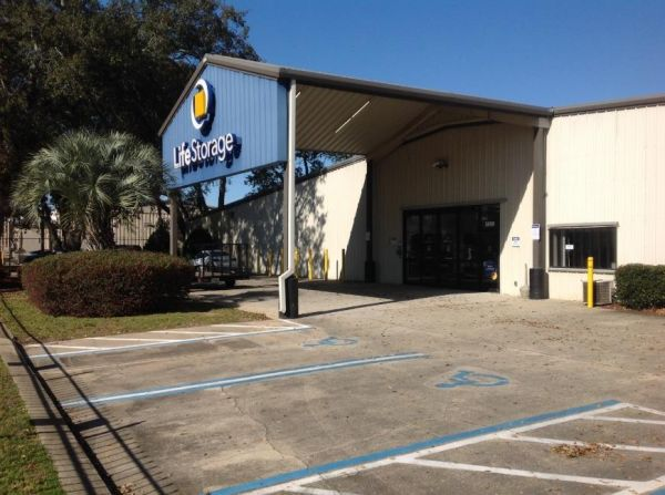 Life Storage - Pensacola - North Palafox Street 5060 N Palafox St Pensacola, FL - Photo 0