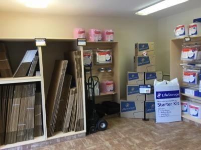 Life Storage - Ottsville 8133 Easton Rd Ottsville, PA - Photo 5