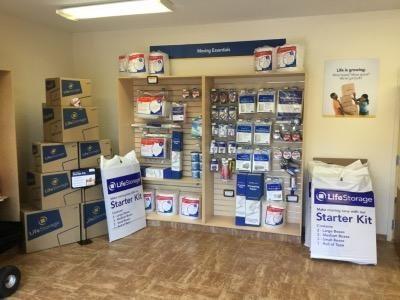 Life Storage - Ottsville 8133 Easton Rd Ottsville, PA - Photo 1