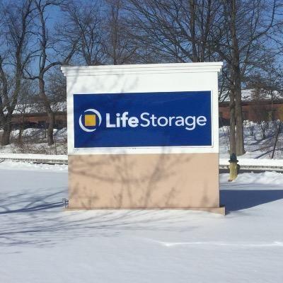 Life Storage - Doylestown 4435 Progress Meadow Dr Doylestown, PA - Photo 8