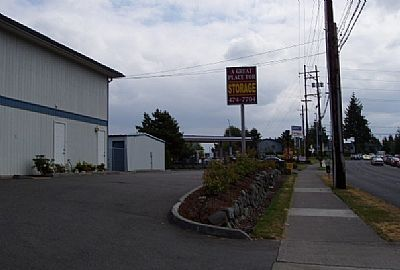 Orchard Express Storage 5415 S Orchard St Tacoma, WA - Photo 4