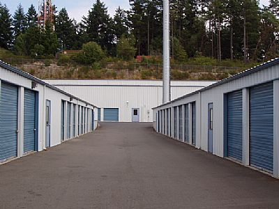 Orchard Express Storage 5415 S Orchard St Tacoma, WA - Photo 5