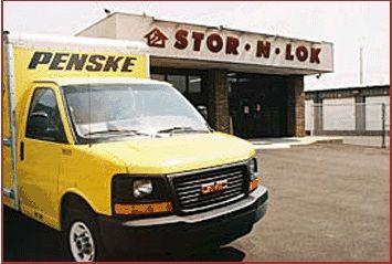Bellevue Stor-N-Lok 7650 Highway 70 S Nashville, TN - Photo 1