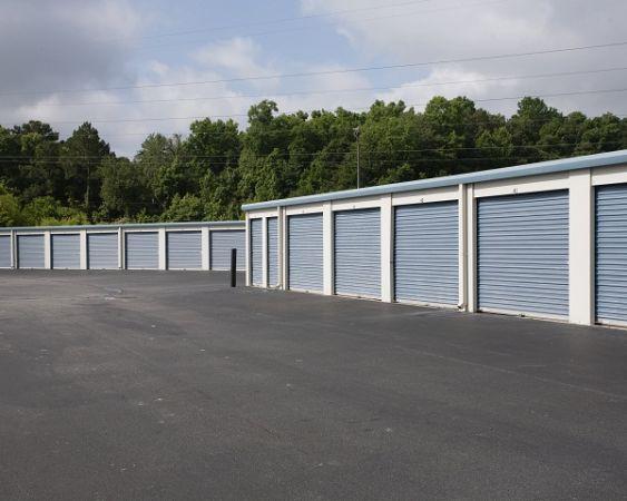 Secure Storage Center 3825 Ogeechee Road Savannah, GA - Photo 1