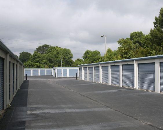 Secure Storage Center 3825 Ogeechee Road Savannah, GA - Photo 2