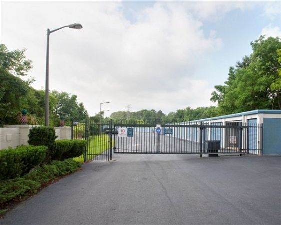Secure Storage Center 3825 Ogeechee Road Savannah, GA - Photo 0