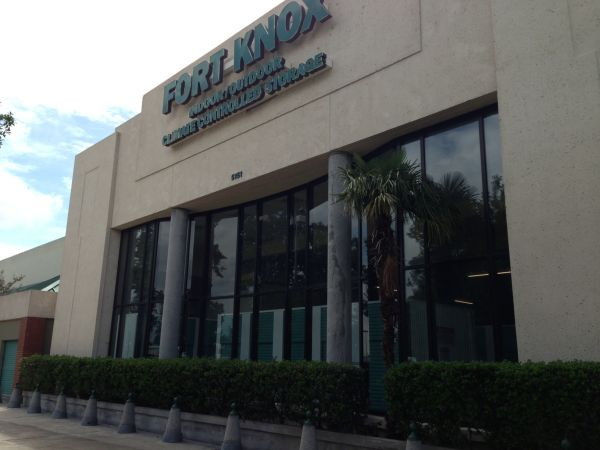 Fort Knox Climate Controlled Self Storage - Marrero - 5151 Lapalco Blvd 5151 Lapalco Blvd Marrero, LA - Photo 4